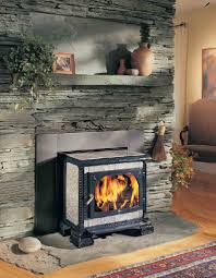 wood stove hearth and mantel hearthstone homestead soapstone