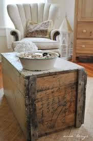 1000 ideas about vintage coffee tables on pinterest old steamer