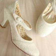 wedding shoes low heel ivory these are the prettiest bridal shoes i seen i adore