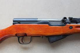 help getting first sks calguns net