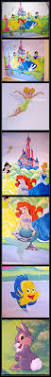 best 25 princess mural ideas on pinterest castle mural disney princess mural commission by nightwing1975 deviantart com on deviantart