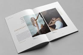 Photography Portfolio Photography Portfolio Brochure Templates Creative Market