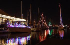 lighted boat parade vallejo arts u0026 entertainment