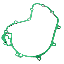 amazon com stator crankcase cover gasket for can am ski doo lynx