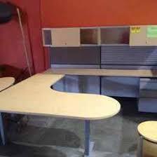 Herman Miller Reception Desk Used Herman Miller Office Desks Furniturefinders