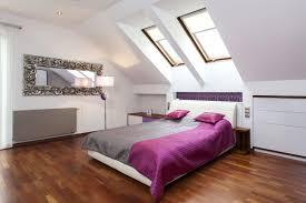 Schlafzimmer Design Ideen Dachgeschoss Schlafzimmer Einrichten Fern Auf Moderne Deko Ideen