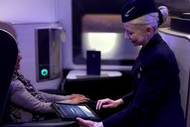 what u0027s working as british airways cabin crew really like