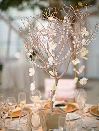 tree branch centerpiece manzanita branch centerpiece wedding centerpiece wishing tree in