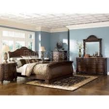 Bedroom Furniture Sets King Size Bed Four Post King Size Bedroom Sets Foter