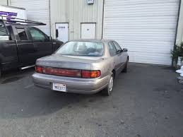 1993 toyota camry for sale toyota camry xfgiven type xfields type xfgiven type 1993