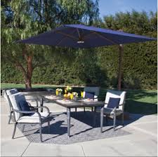 Patio Offset Umbrellas Cantilever Umbrella Design Offset Patio Umbrella Simplyshade