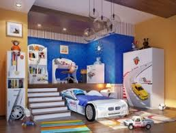 chambre garcon theme voiture chambres enfants tunisie immobilier tv