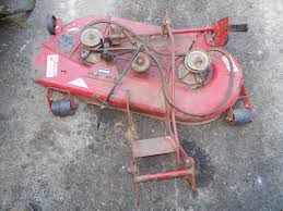 toro mower deck ebay