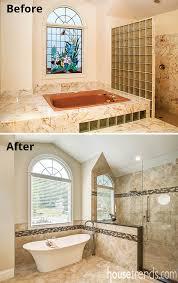 bathroom showers photos