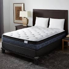 Serta Bed Frame Bedroom Serta Perfect Sleeper King Serta Perfect Sleeper