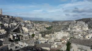 Italy Houses Bread House Program Planned In Matera Italy As European Capital
