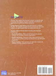 college physics 6th edition jerry d wilson anthony j buffa bo