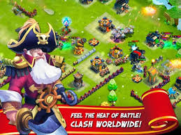 castle clash apk castle clash 1 2 48 apk android apps
