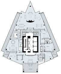luxury floor plans wanna buy the shaw tower penthouse suite for