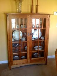 Free Woodworking Plans For Mission Furniture by Mission Style Bookcase Plans Woodwork City Free Woodworking Plans