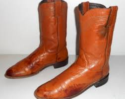 womens boots size 9 5 narrow vintage hyer cowboy boots mens size 9 5 b narrow brown