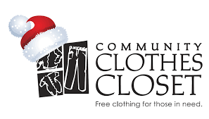community clothes closet home facebook
