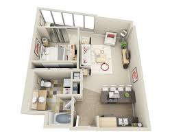 High Rise Apartment Floor Plans Floor Plans And Pricing For Elements Apartments Bellevue Wa