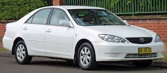 toyota camry altise for sale toyota camry xv30