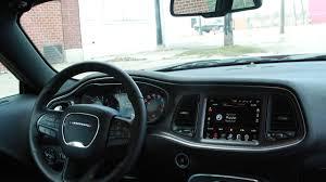 Dodge Challenger Interior Lights - 2016 dodge challenger sxt review autoweek