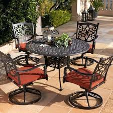 Patio Chairs For Sale Wrought Iron Patio Sets On Sale Artcercedilla