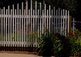 wood fence painting ideas best fence for security 2017
