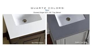 27 Bathroom Vanity by Abstron 60 Inch Silver Oak Finish Single Sink Modern Bathroom