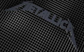 metallica logo wallpapers wallpaper wiki