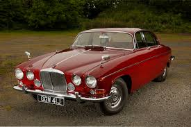 jaguar classic car touring holiday