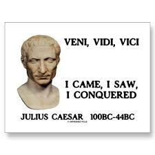 themes in julius caesar quotes julius caesar s famous quote after his victory in the battle of zela