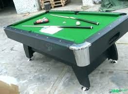 cheap 7 foot pool tables 7 foot pool table slate weight how much 3 piece black sporting goods