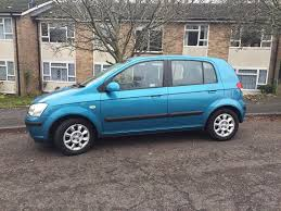hyundai getz 1 3 2004 now sold in poole dorset gumtree