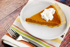 low calorie pumpkin pie recipe 5 points laaloosh