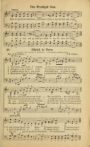 rodeheaver s gospel songs for church sunday schools and