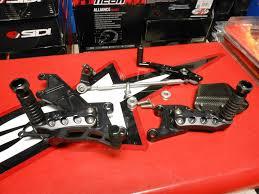 brembo bazzaz arrow bonamici gilles braking motion pro