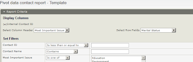 it issue report template getting data out of civi extending reports civicrm