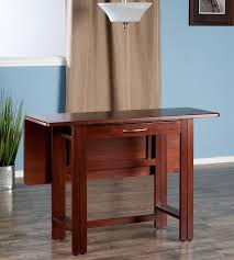 drop leaf table design stylish drop leaf table designs with plenty to show off