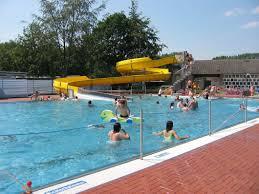 Bad Lippspringe Schwimmbad Freibadsaison Startet Am Sonntag Rödinghausen Neue Westfälische