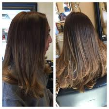 ecaille hair color yelp