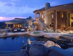 urban design associates luxury home architectural design