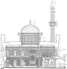 mosque floor plan suleymaniye mosque istanbul ephesus tours