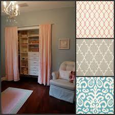 organizing a bedroom closet