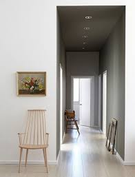 paint colors for hallway with no natural light dark hallway ideas to help you brighten up your hallway