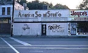 Picture Studios American Sound Studio Wikipedia