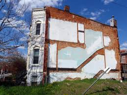Rethinking Your Impression Of Wall Murals Urban Ghosts Remnant Stories Of Building Demolition Graffiti